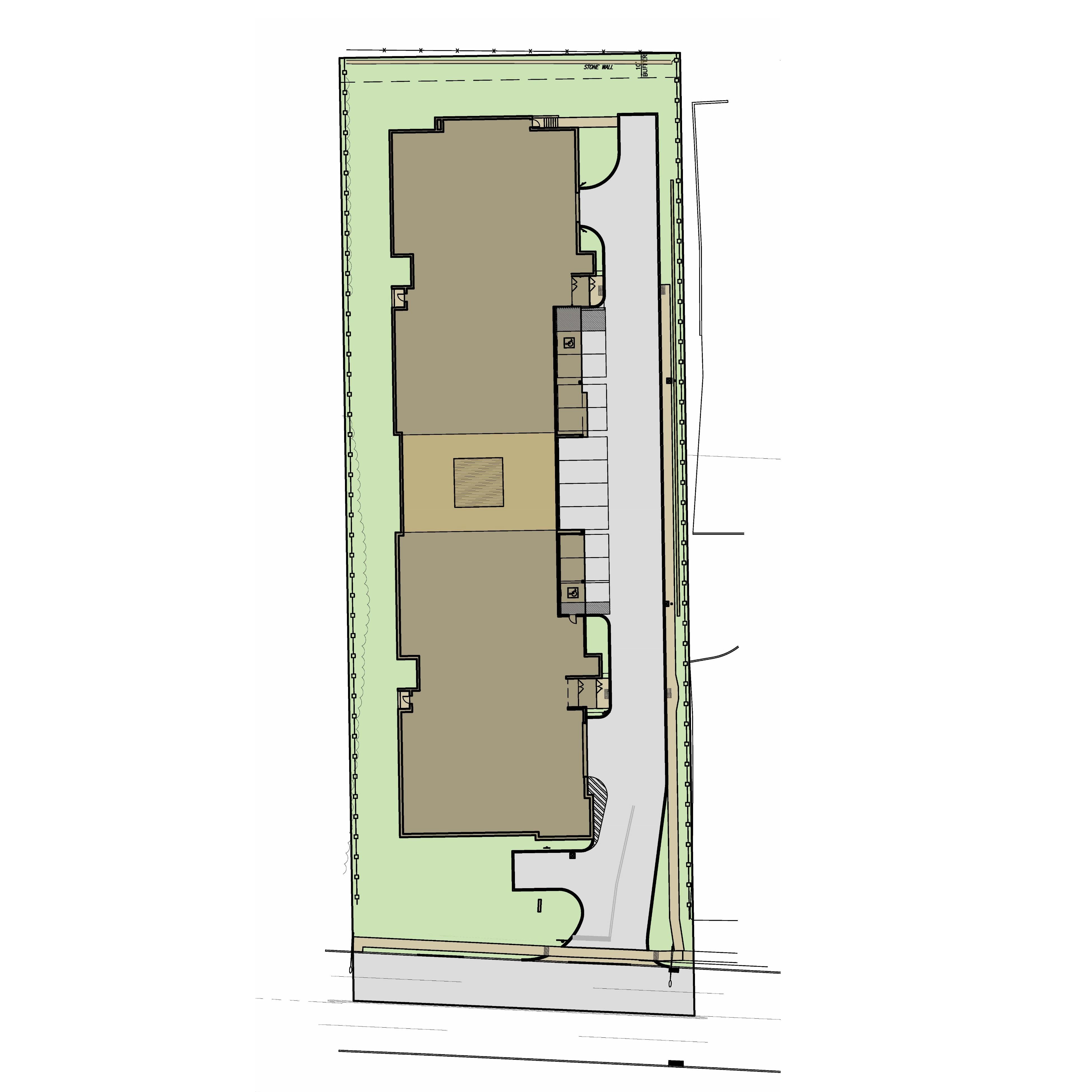 Multi-Family Residential Development